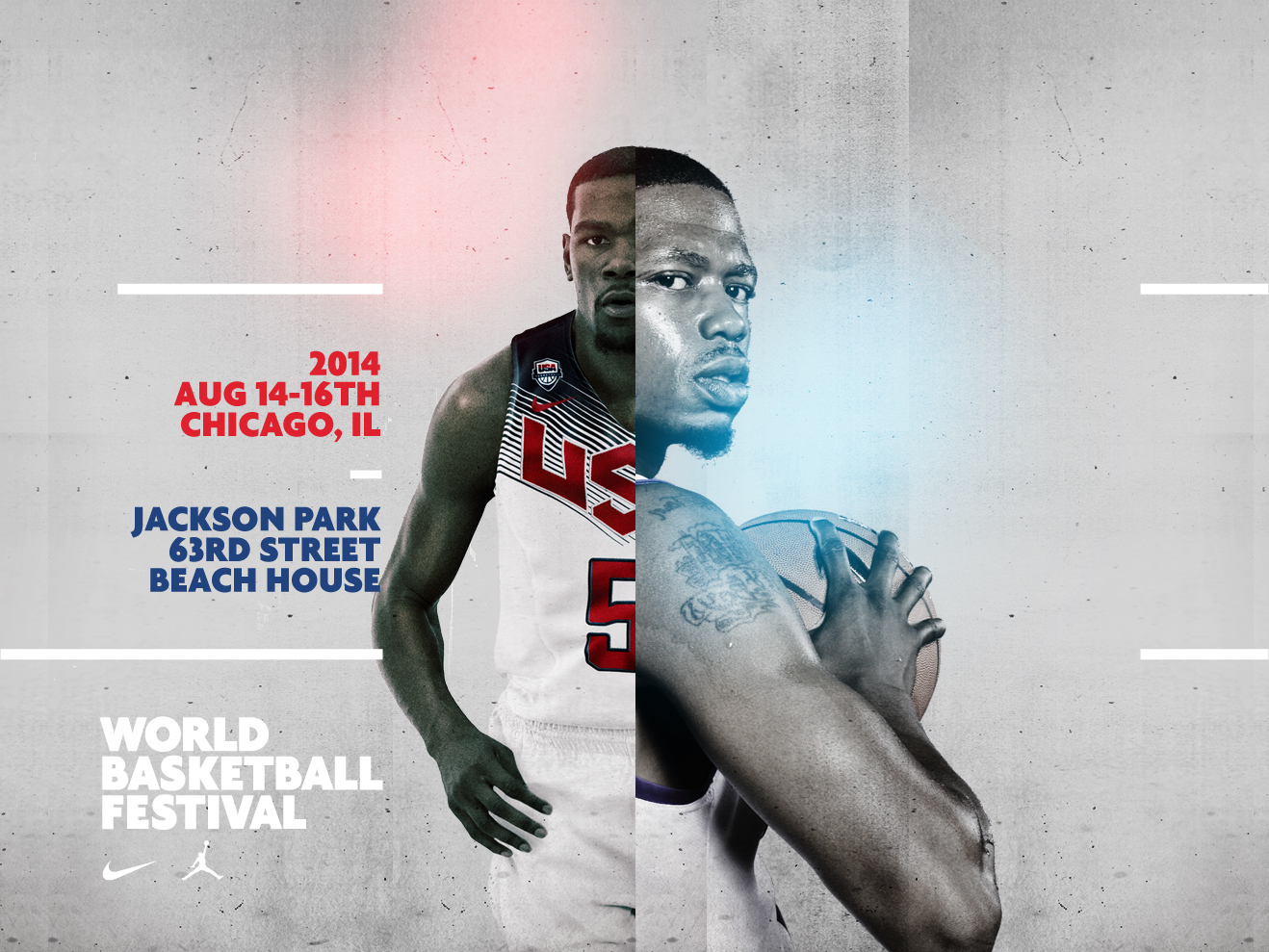 WeShouldDoItAll — Nike World Basketball Festival