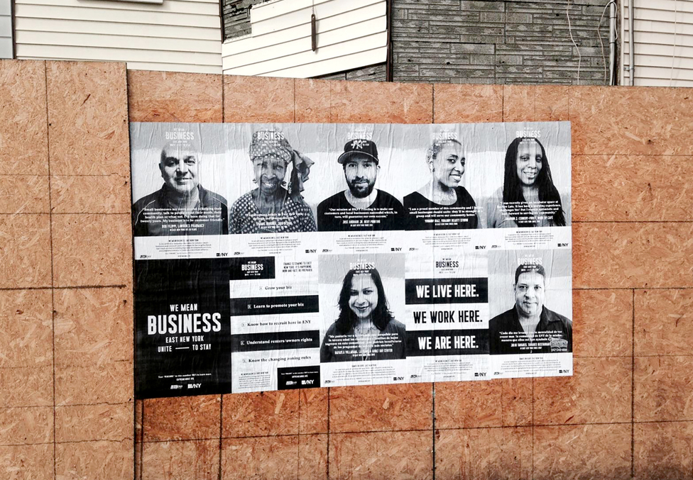 WeShouldDoItAll — AIGA ENY We Mean Business