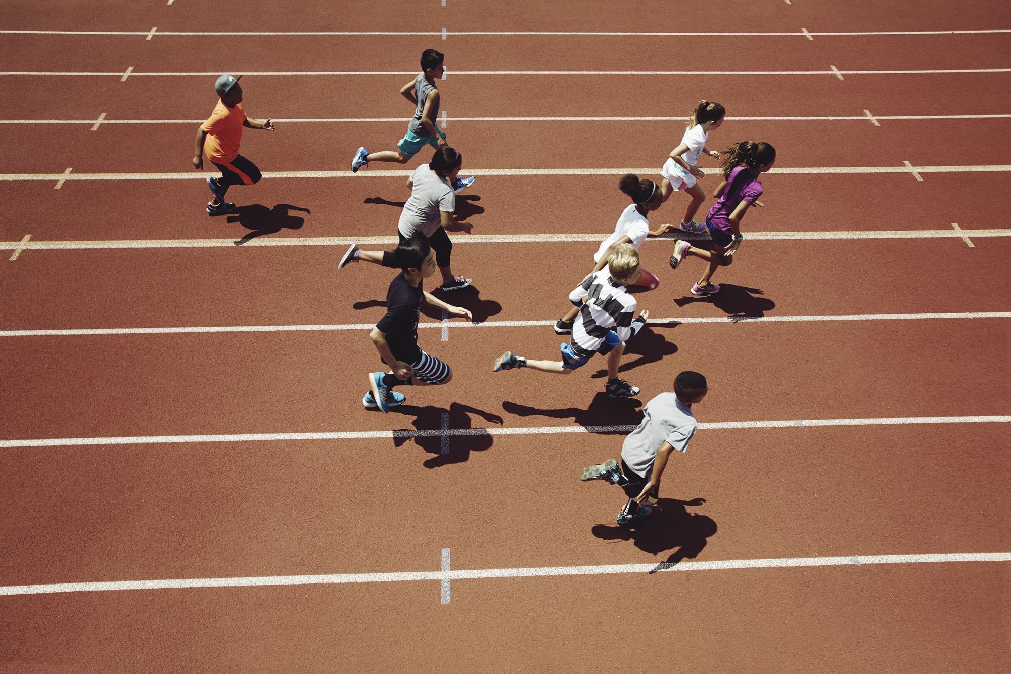 WeShouldDoItAll — Marathon Kids