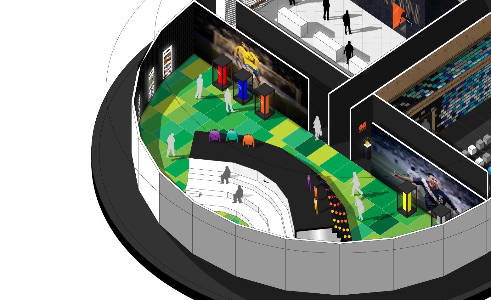 WeShouldDoItAll — Nike Brand Presentation South Africa