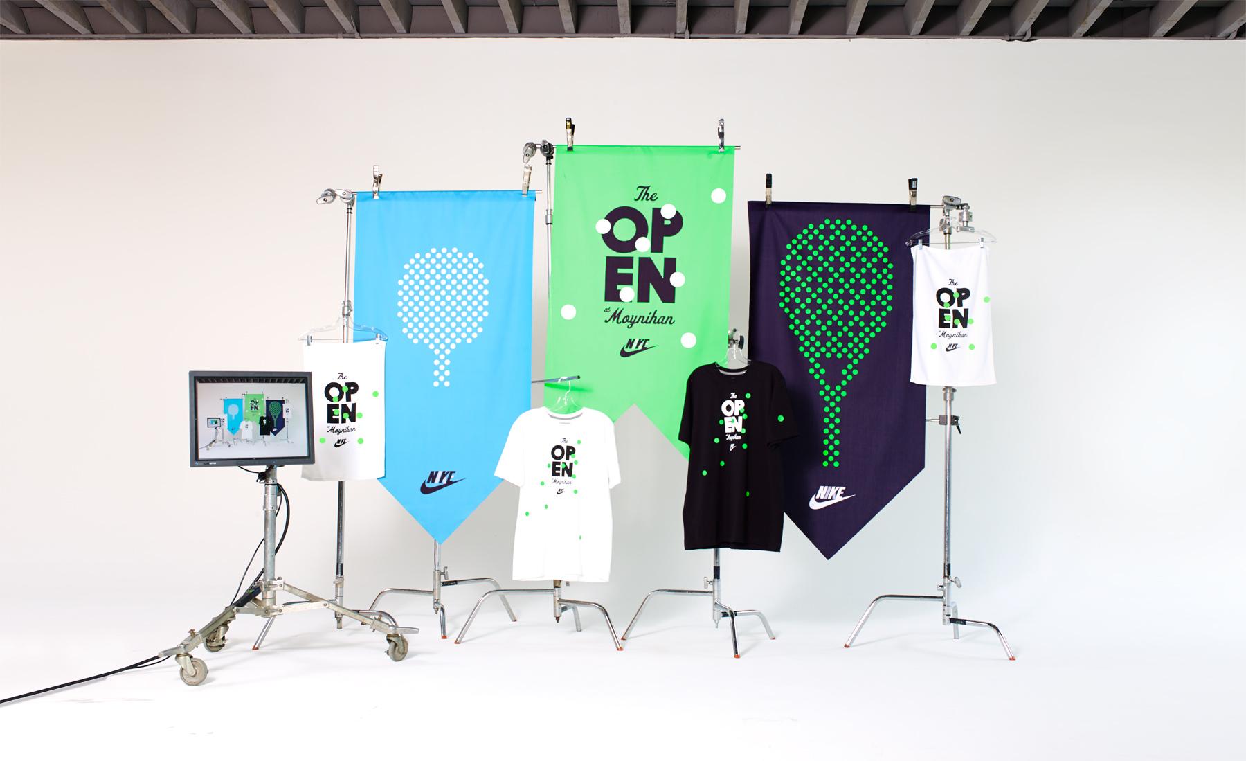 WeShouldDoItAll — Nike The Open