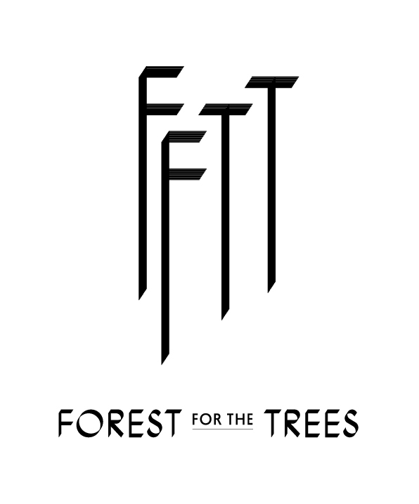 WeShouldDoItAll — Forest for the Trees