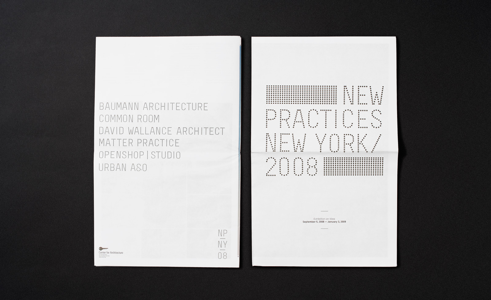 WeShouldDoItAll — AIA New Practices New York
