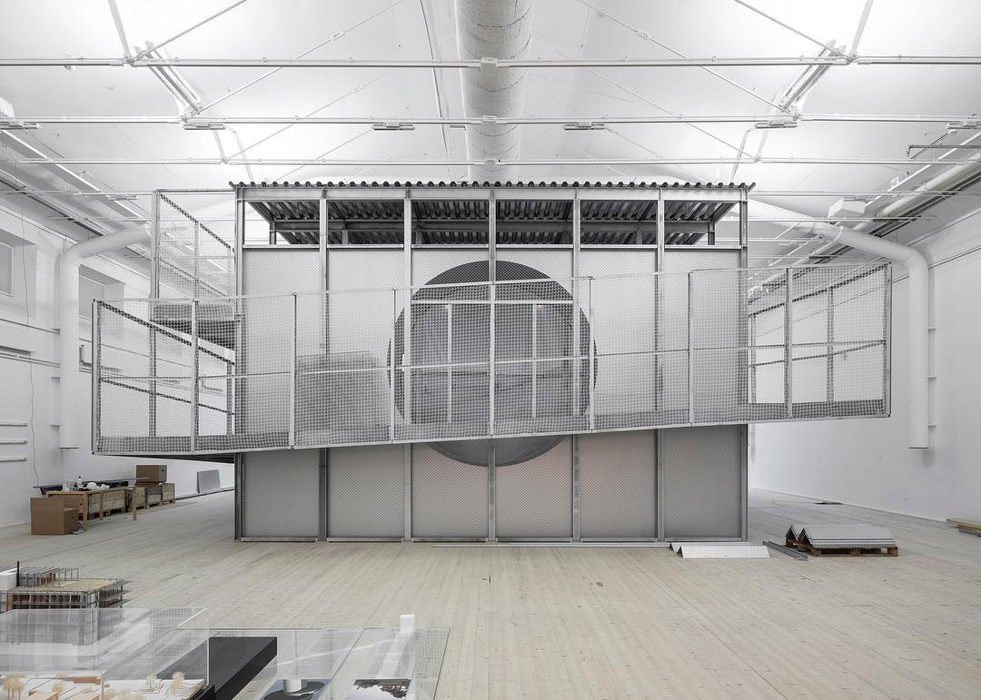 WeShouldDoItAll — Dehlin Brattgård Arkitekter