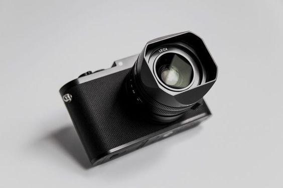 WeShouldDoItAll — Leica Q Camera
