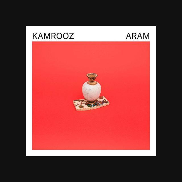 WeShouldDoItAll — Kamrooz Aram dot com