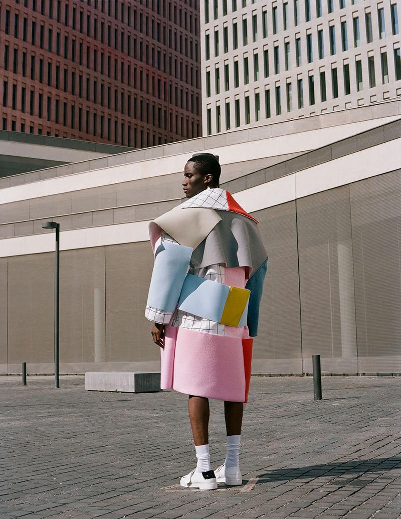 WeShouldDoItAll — Fashion foam