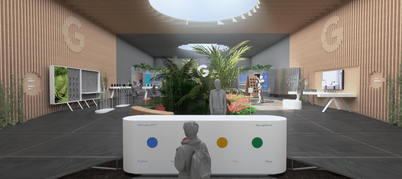 WeShouldDoItAll — Google Farm