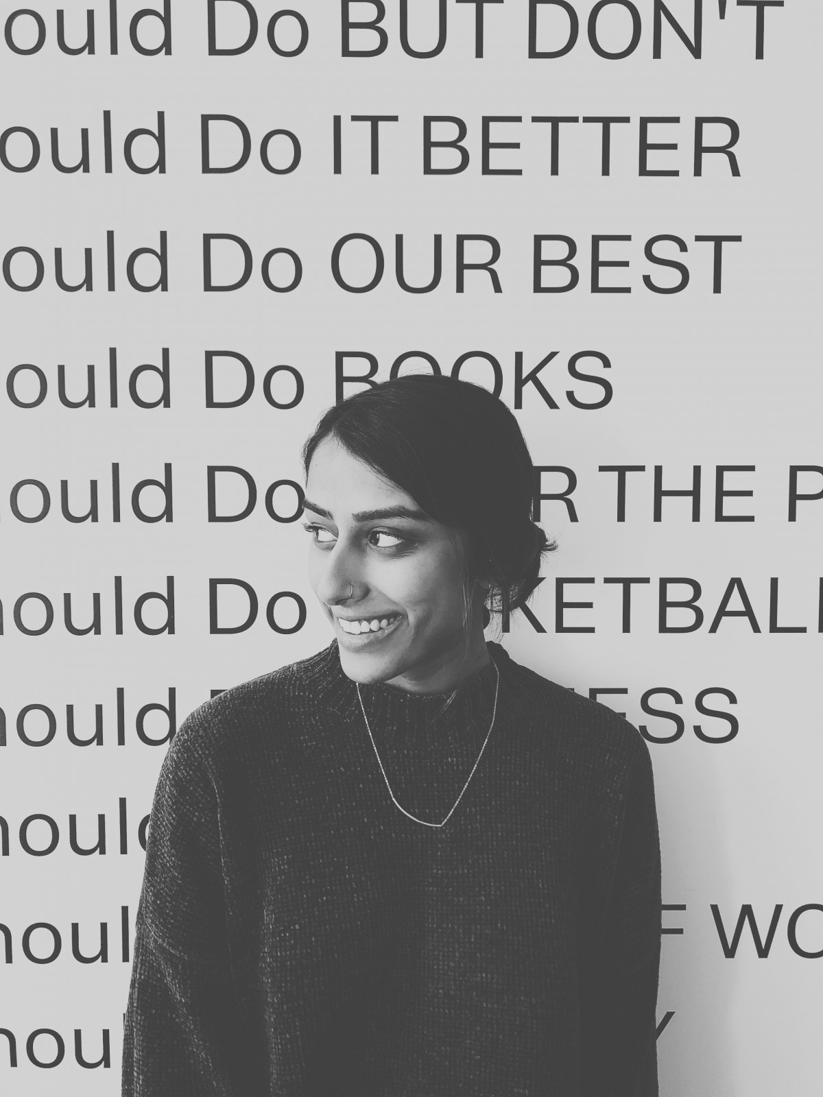 WeShouldDoItAll — Anika Shah