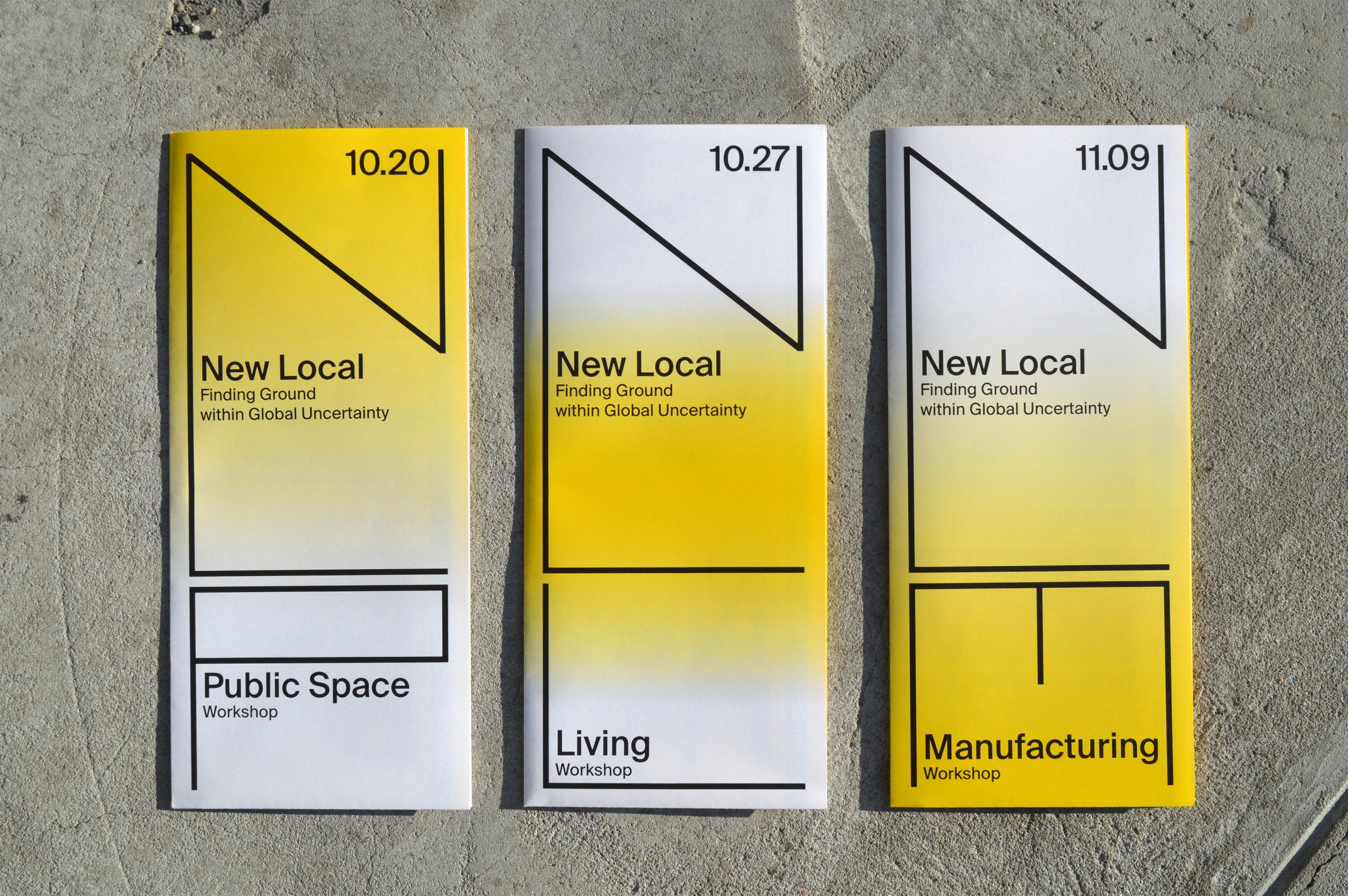 WeShouldDoItAll — AIA New Local