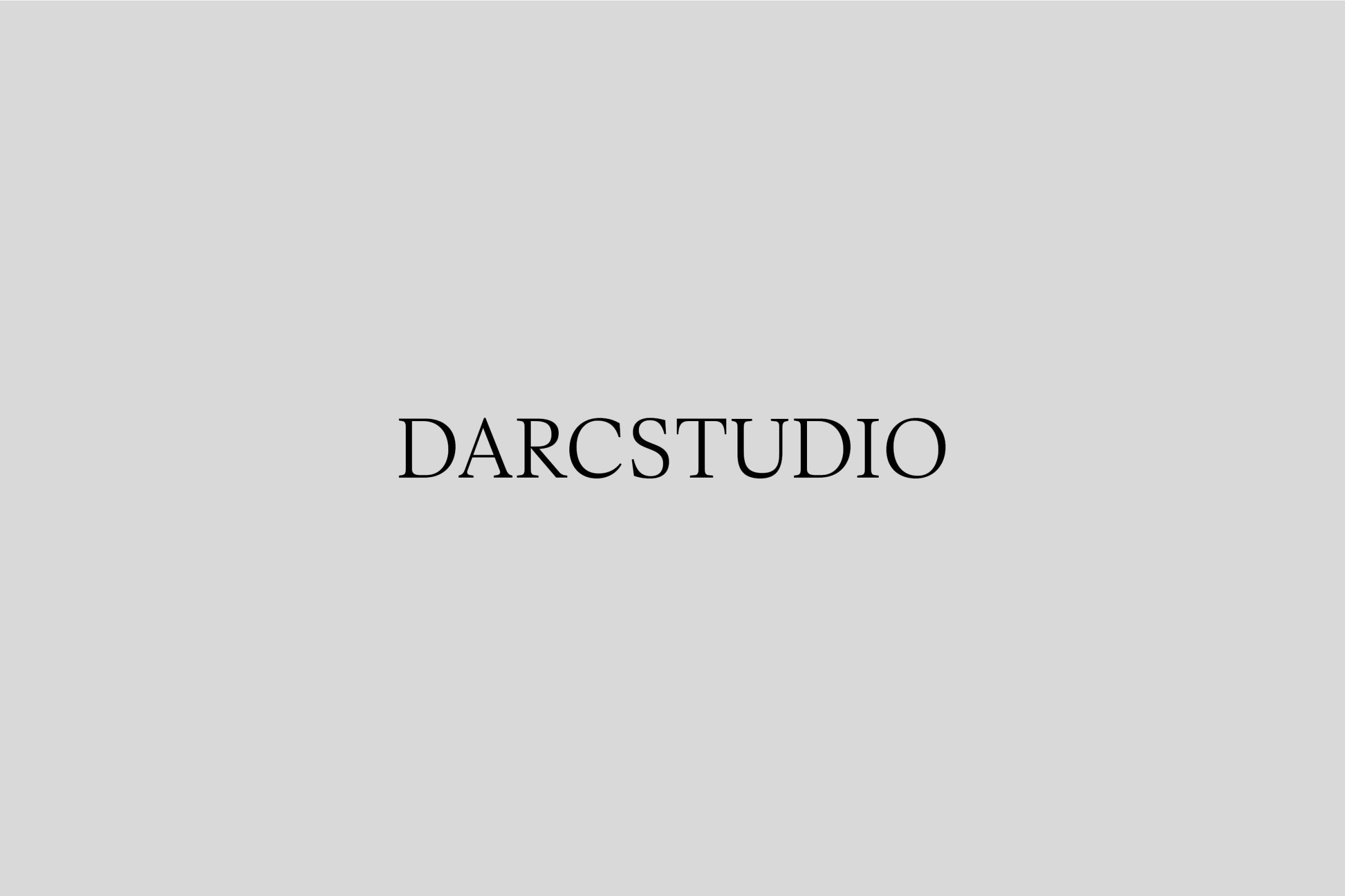 WeShouldDoItAll — Darcstudio