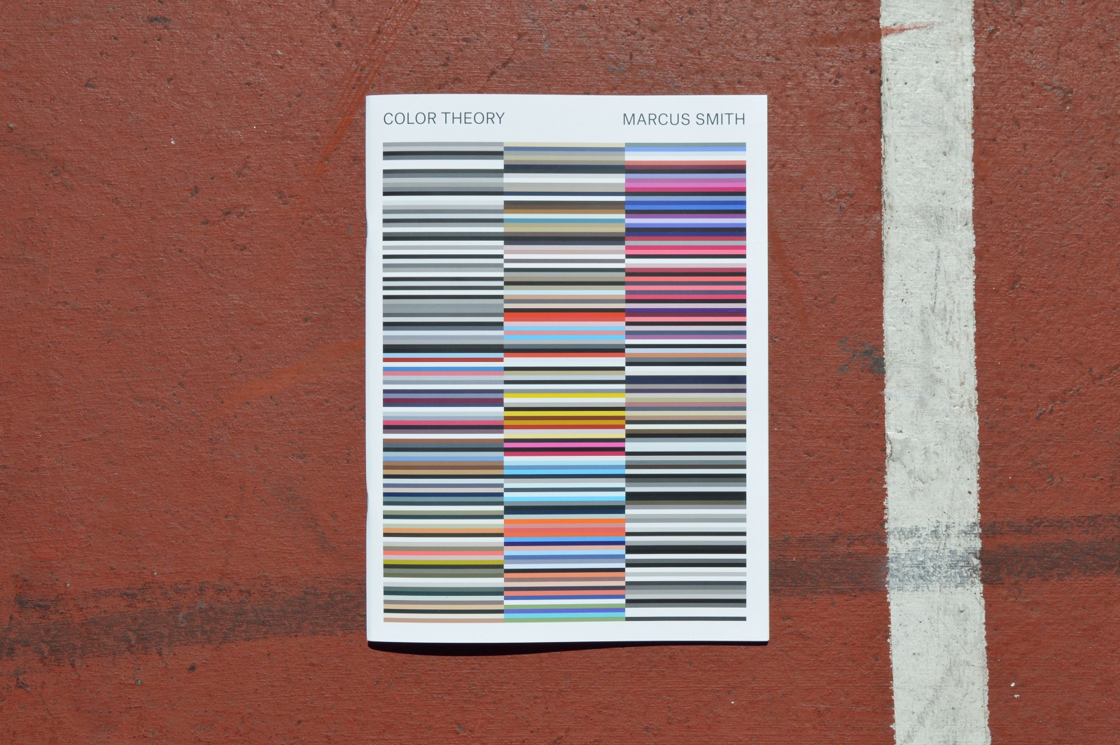 WeShouldDoItAll — Marcus Smith Color Theory