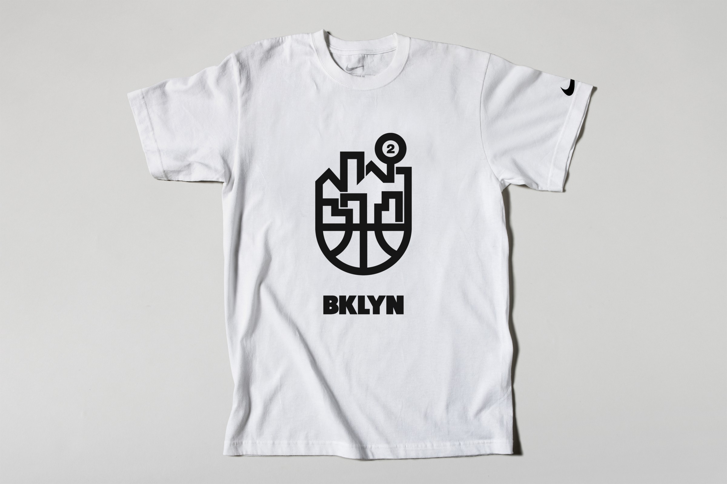 WeShouldDoItAll — Nike Basketball Tees BLVD Ice