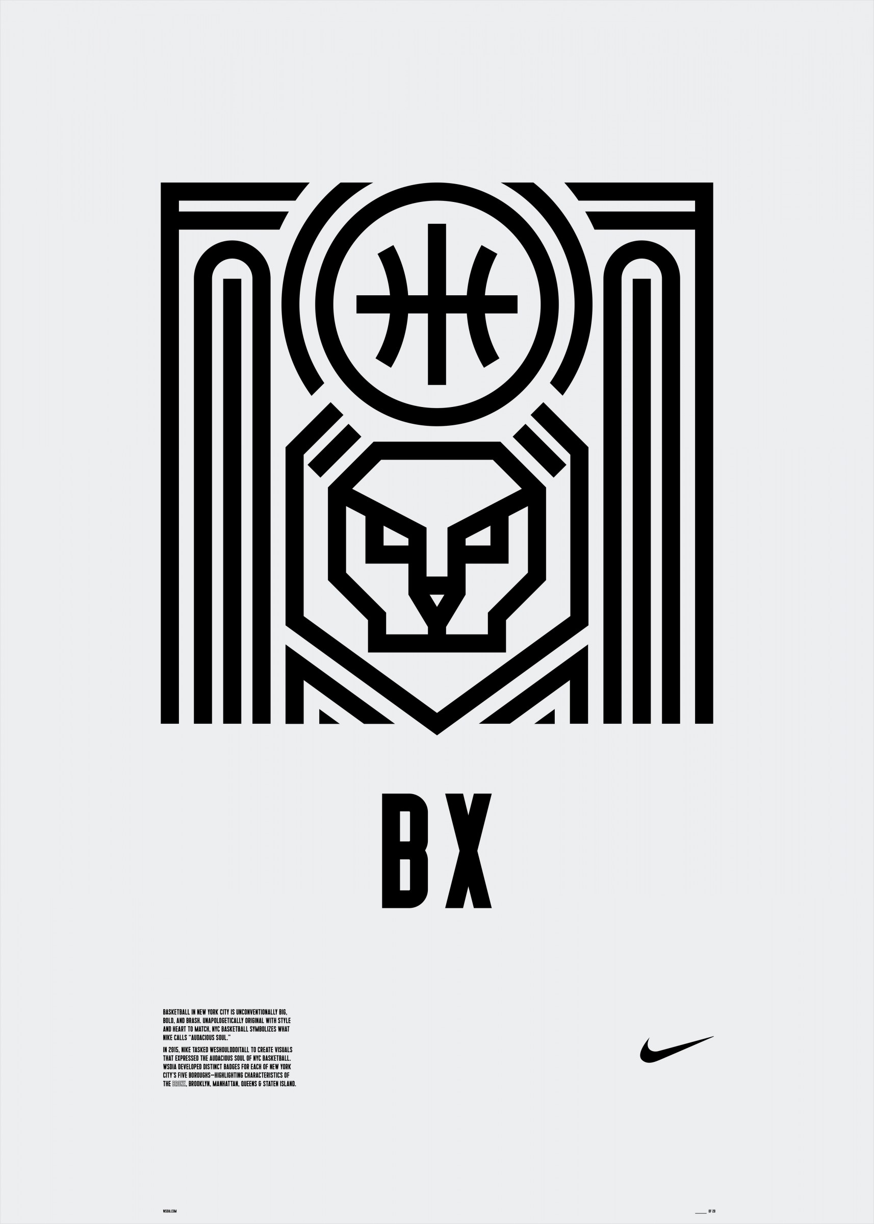 Nike Basketball Vdd Icons Weshoulddoitall