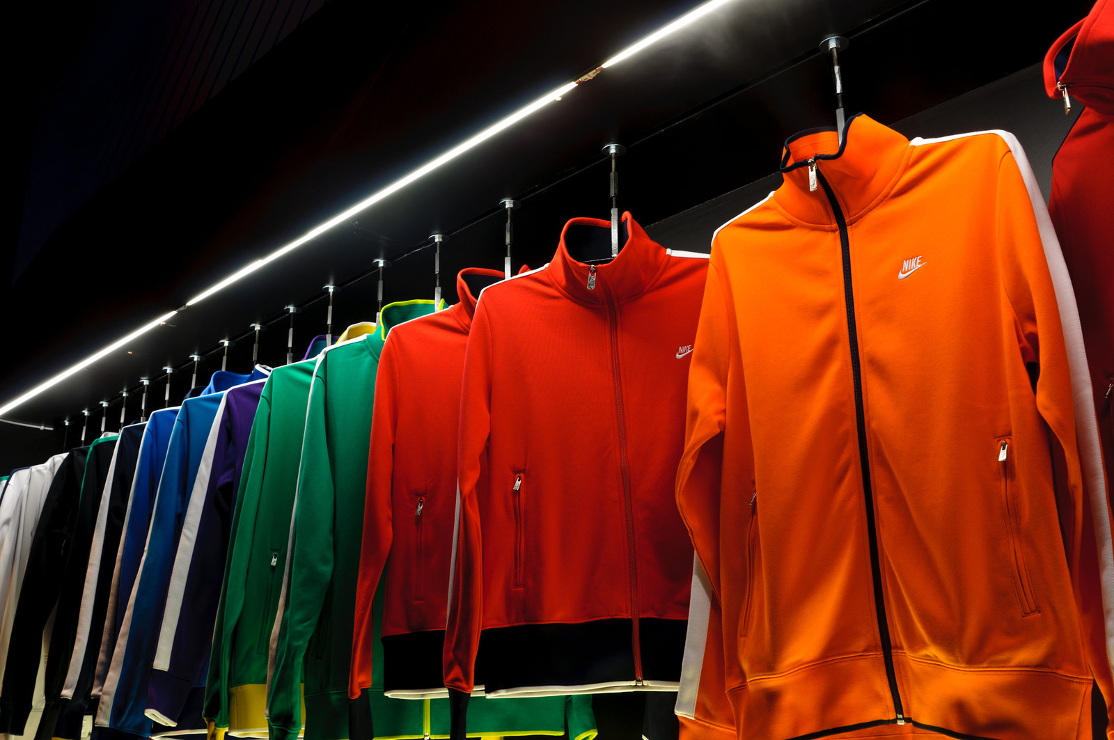 WeShouldDoItAll — Nike Brand Presentation South Africa