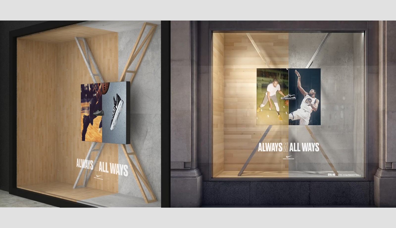 WeShouldDoItAll — Nike Kevin Durant X