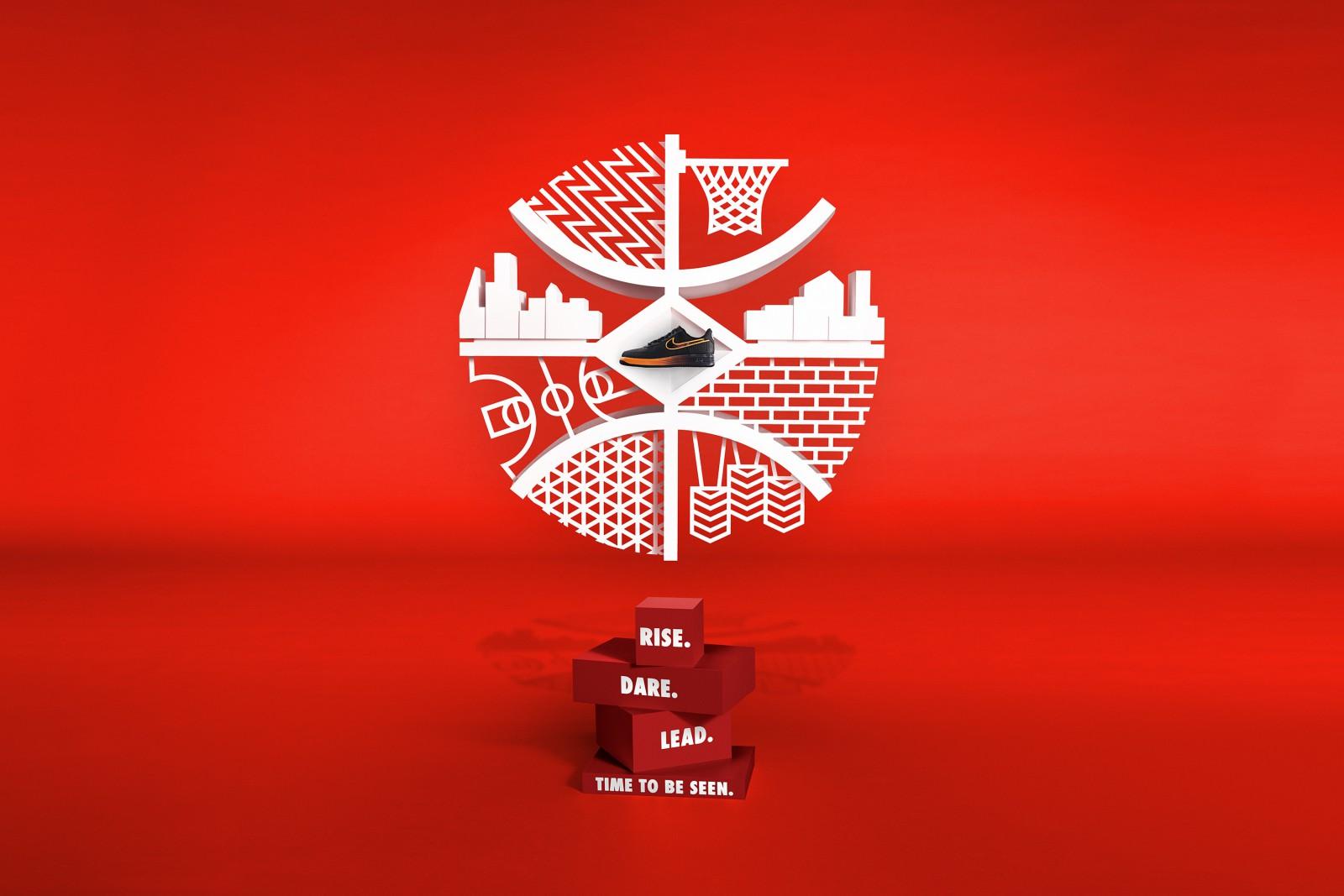 WeShouldDoItAll — Nike NSW Footlocker