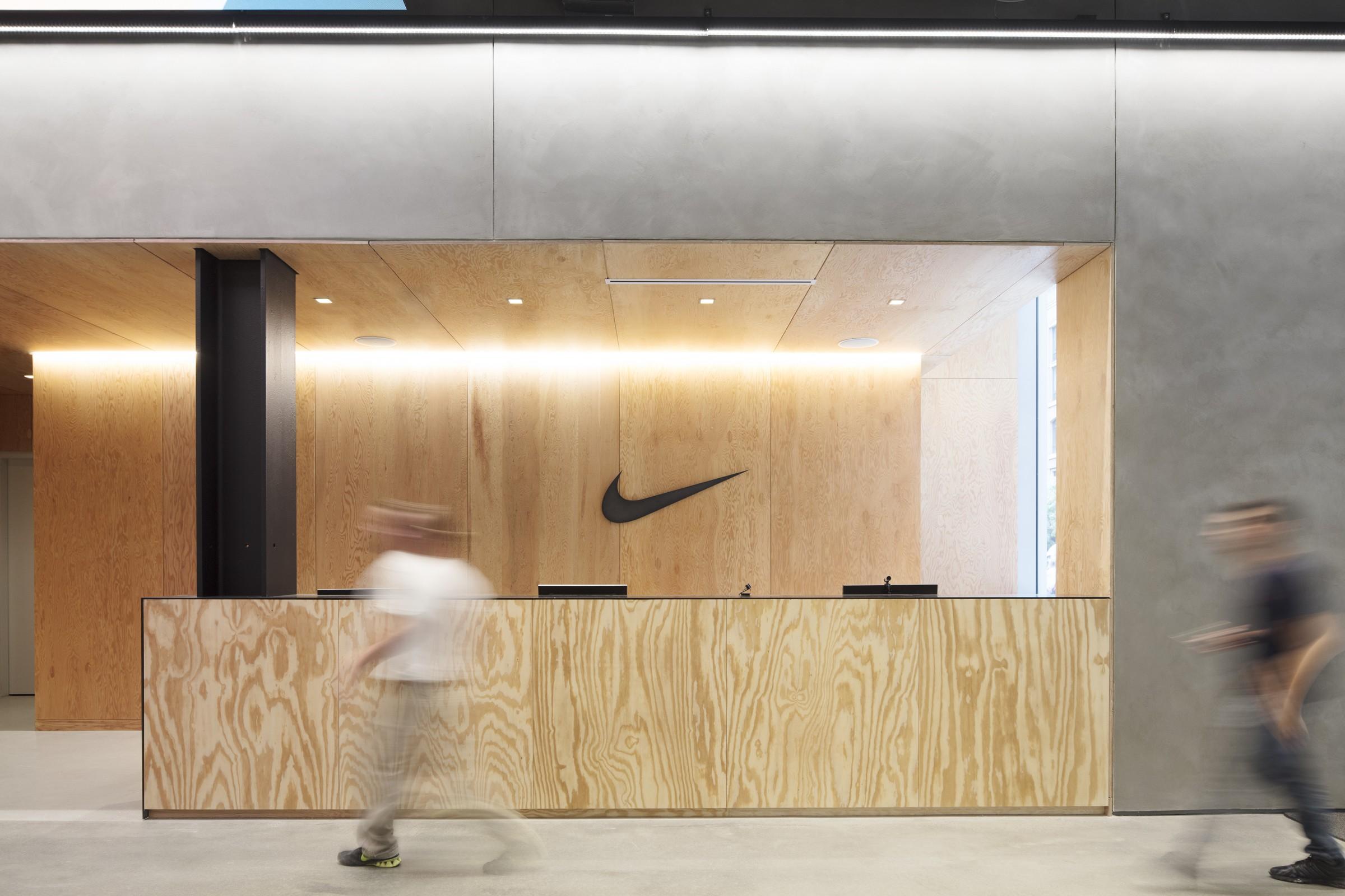 WeShouldDoItAll — Nike NYHQ