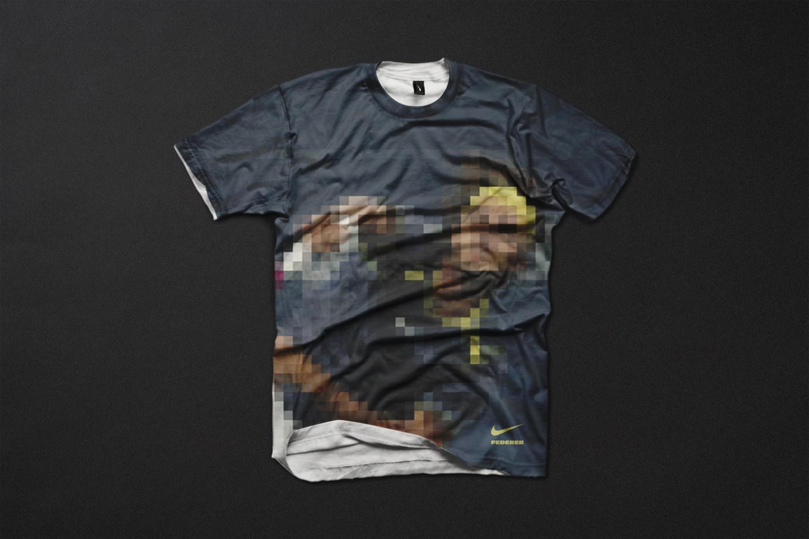 WeShouldDoItAll — Nike US Open Tees