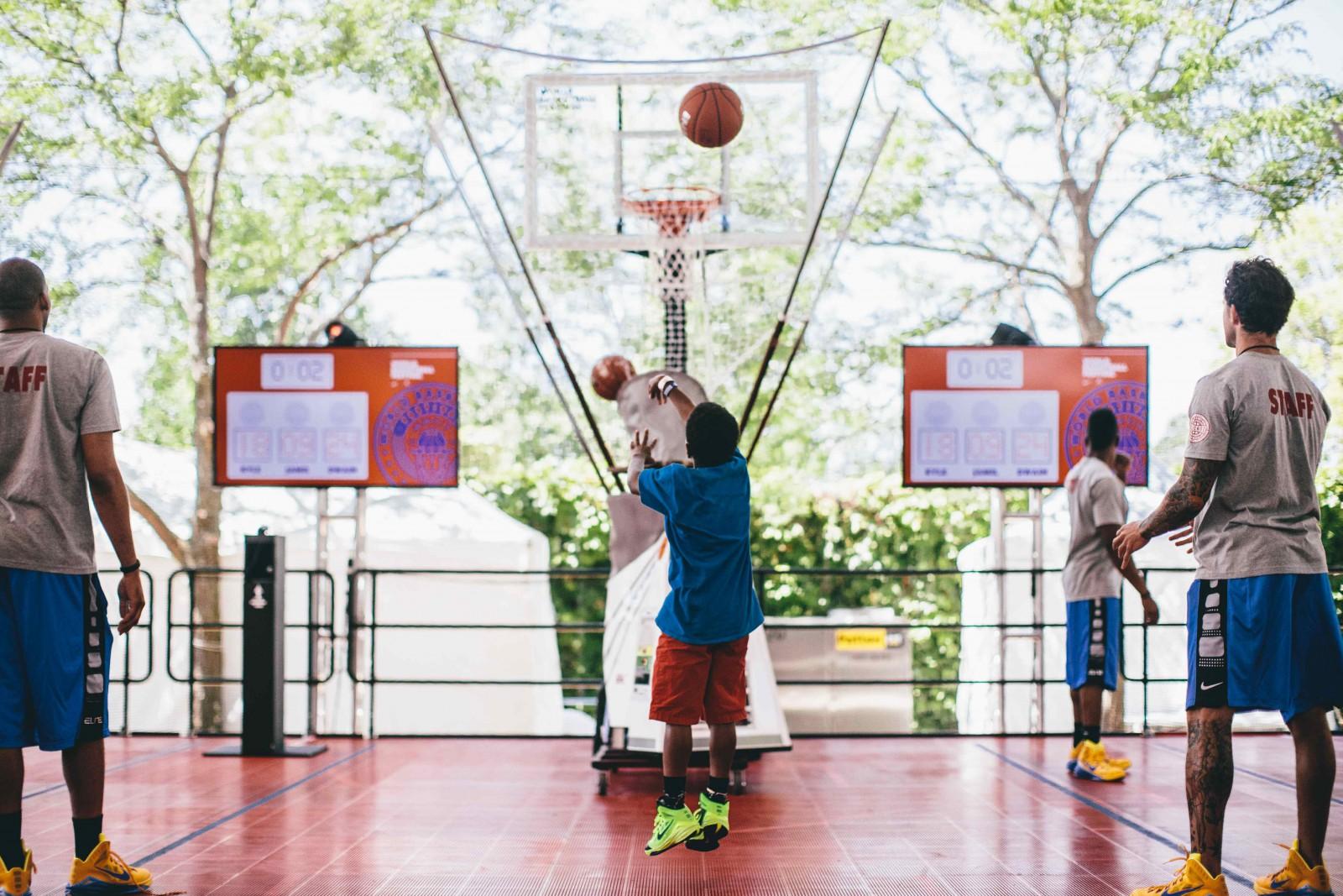 WeShouldDoItAll — Nike World Basketball Festival